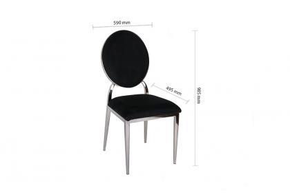 Bộ bàn ăn T833-C806 01
