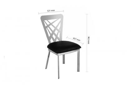 Bộ bàn ăn T833-C837 02