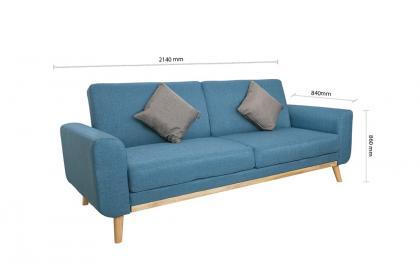 Sofa bed L818