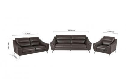 Sofa M14219 - A11 (1+2+3)