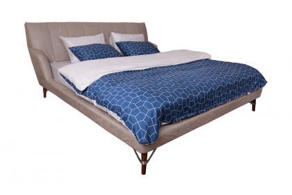 Giường bọc vải DB8122
