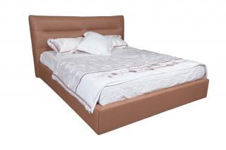 Giường bọc vải DB8125