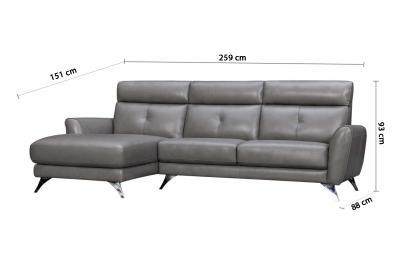 Sofa 2144 (Góc Phải)
