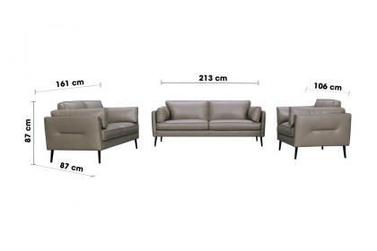 Sofa 32428 (3+2+1)