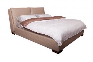 Giường bọc vải DB5139