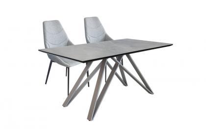 Bộ bàn ăn nhỏ T17189A - DC17448A-A 01