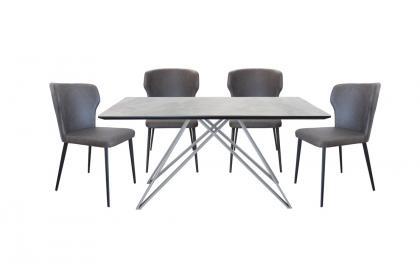 Bộ bàn ăn nhỏ T17189A - DC17474-B 02