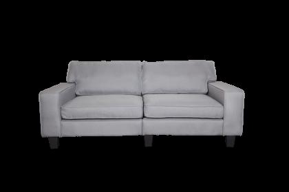 Sofa ghế 3 ZY1027 vải màu 188-3