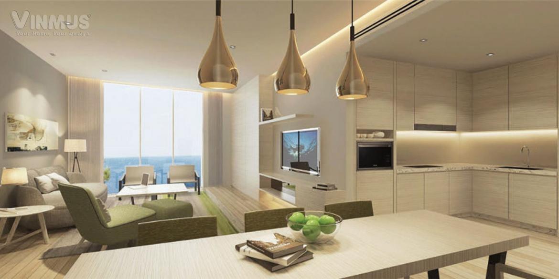 Dự án Gold Coast - Nha Trang