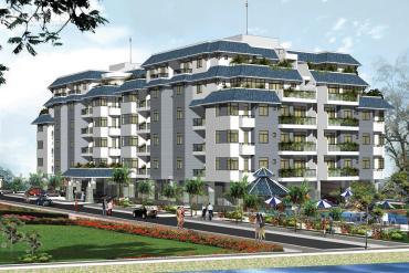 Dự án An Phú - Quận 2