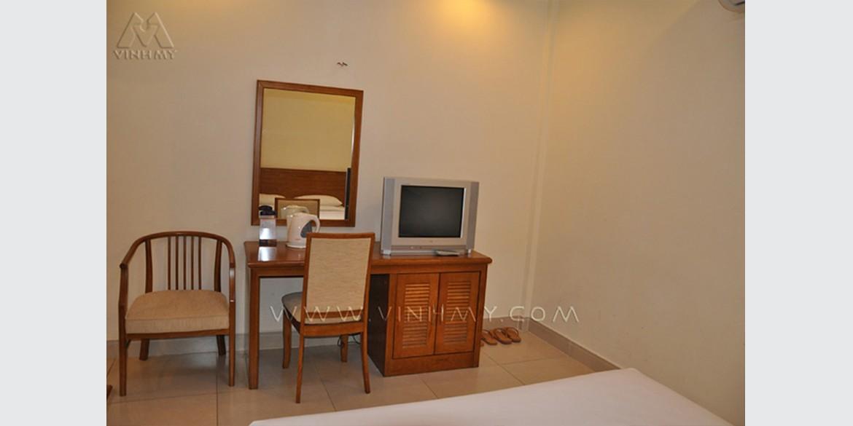 Nội thất khách sạn Đồng Nai