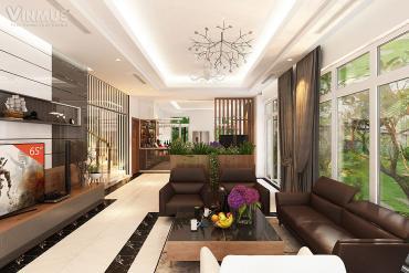 Biệt thự Quận 9 - anh Hồng Phú