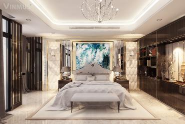 Biệt thự nhà anh Minh - Tân Phú